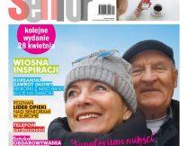 Więcej o gazeta senior kwiecień